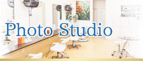 Photo Studio|美容室M&CO